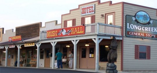 Image result for silver dollar music hall